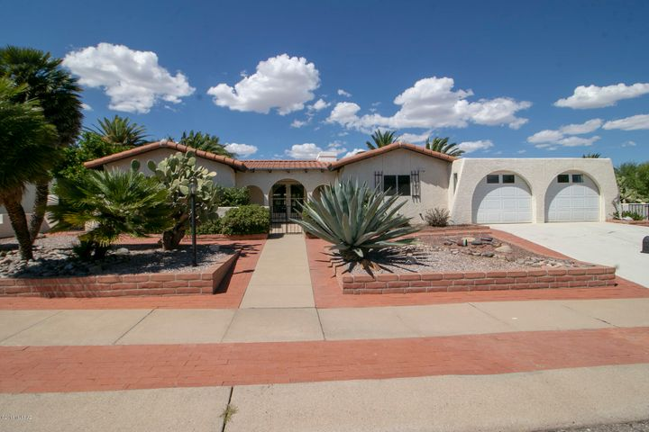 262 W Calle Mccleary, Green Valley, AZ 85614