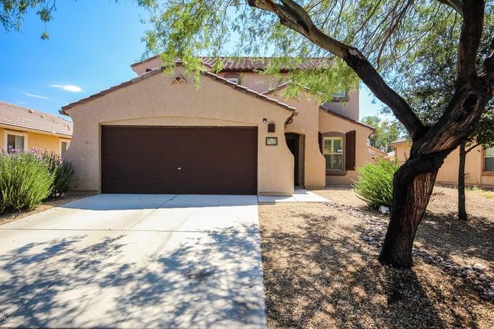 11357 W Massey Drive, Marana, AZ 85653