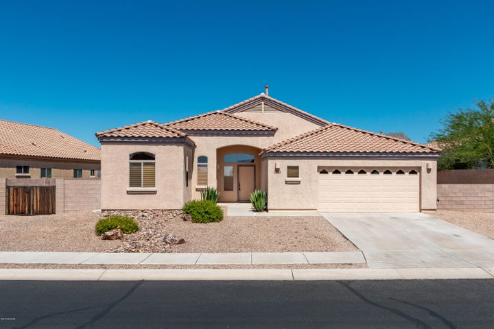 4968 W New Shadow Way, Marana, AZ 85658