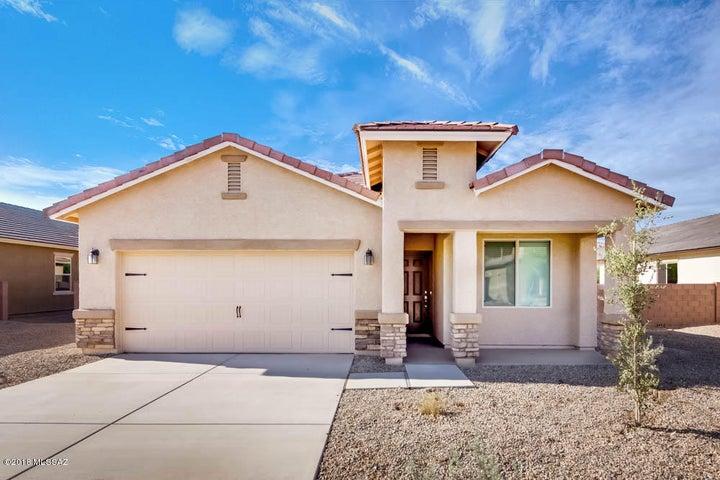 12895 N Honey Bell Drive, Marana, AZ 85653