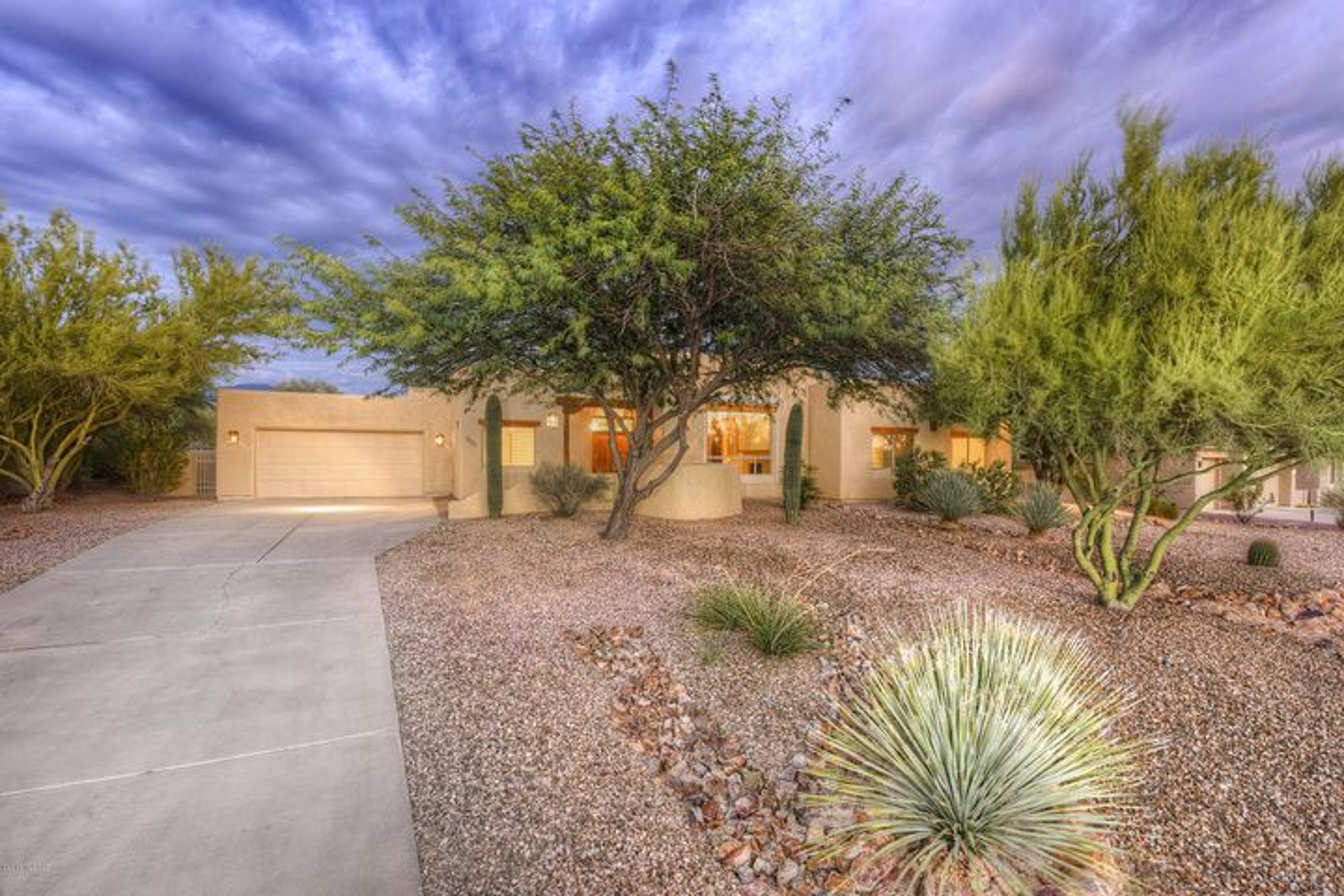 11534 N Ironwood Canyon Place, Oro Valley, AZ 85737