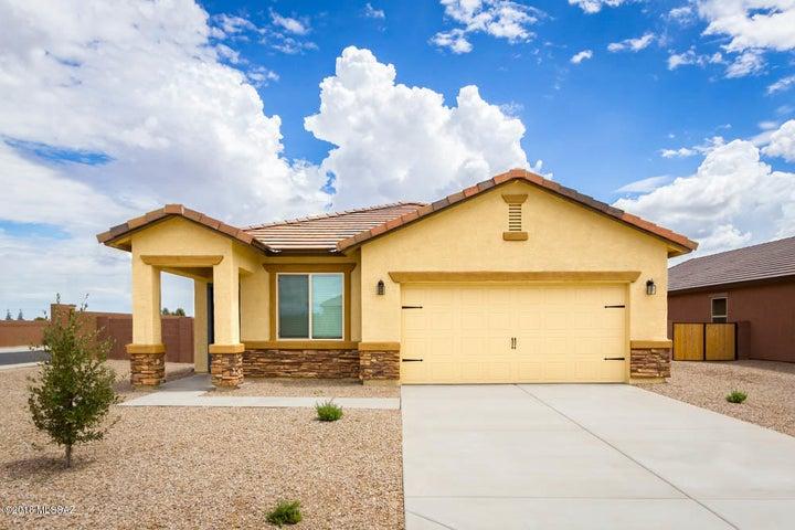 12887 N Honey Bell Drive, Marana, AZ 85653