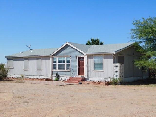 16600 W Branch Water Lane, Marana, AZ 85653