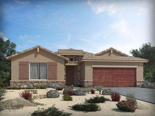 11113 N Gemma Avenue, Oro Valley, AZ 85742
