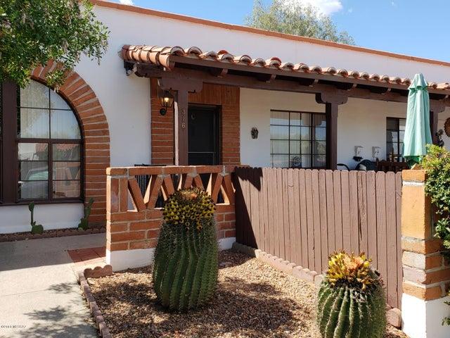 316 S Paseo Sarta, C, Green Valley, AZ 85614