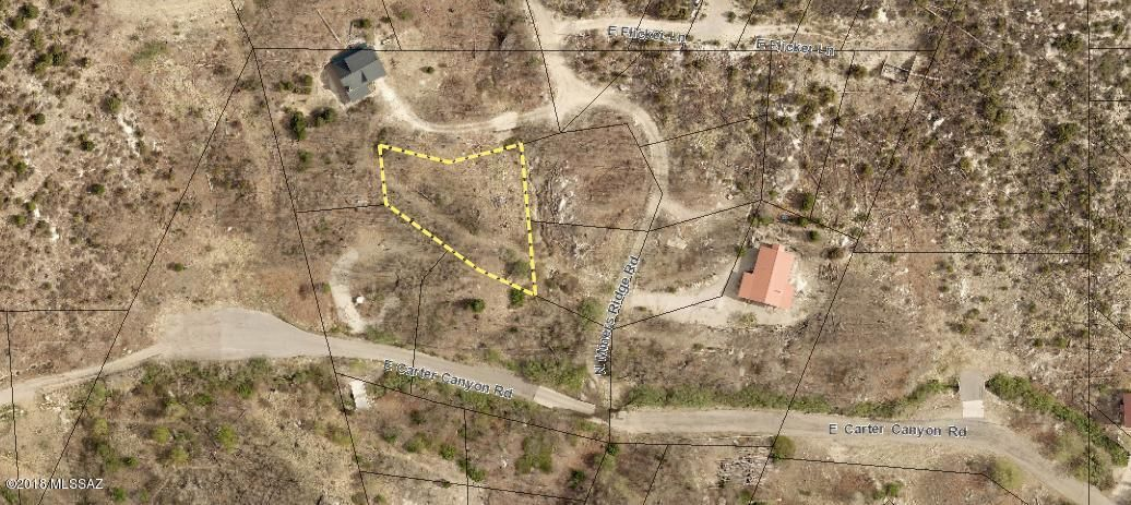 12745 N Miners Ridge Road, 8, Mt. Lemmon, AZ 85619