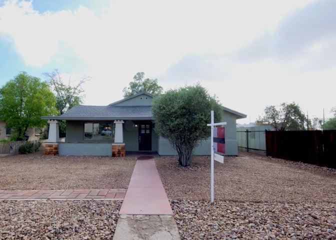125 S Melrose Avenue, Tucson, AZ 85745