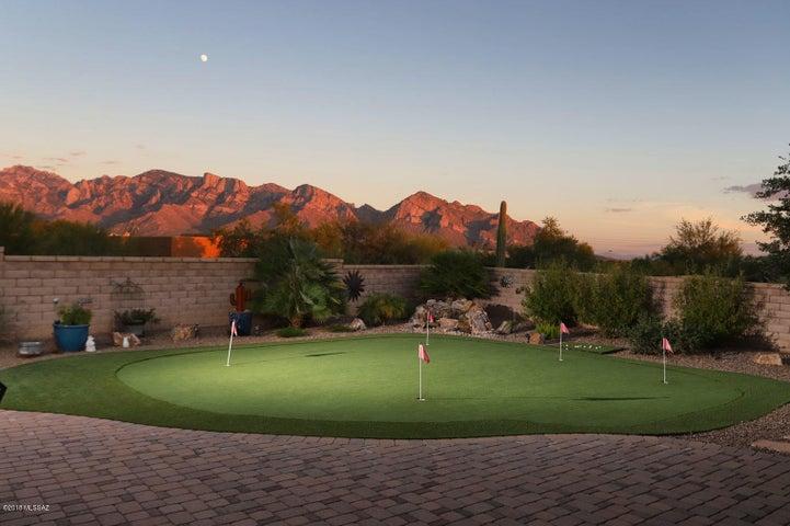 12072 N Portico Place, Oro Valley, AZ 85755