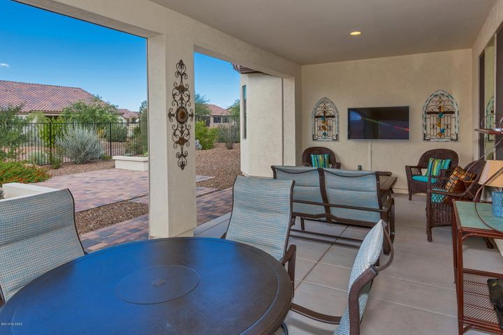 61236 E Arbor Basin Road, Oracle, AZ 85623