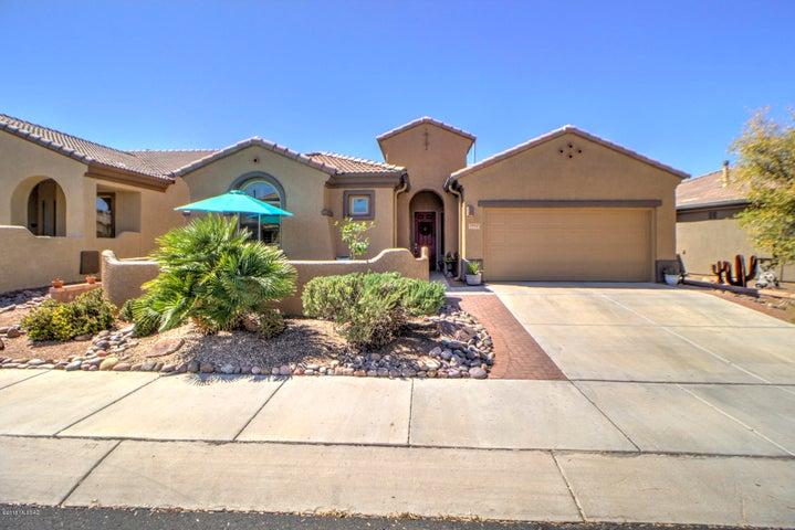5852 S Henderson Canyon Drive, Green Valley, AZ 85622