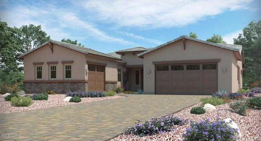 1037 S Castar Drive S, Tucson, AZ 85745