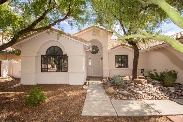 12480 N Copper Queen Way, Oro Valley, AZ 85755