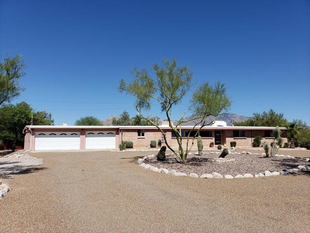900 W Las Palmas Drive, Tucson, AZ 85704