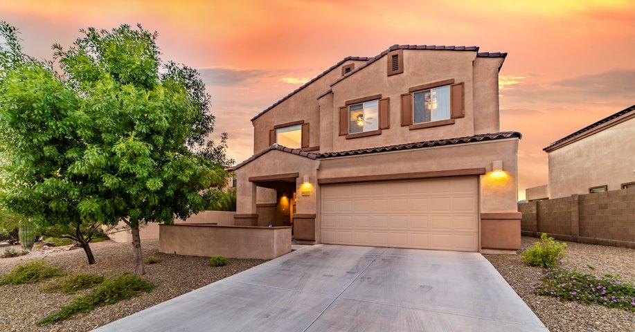 13383 N Barlassina Drive, Oro Valley, AZ 85755