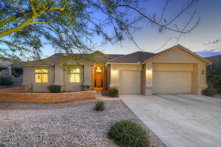 952 E Josephine Saddle Place, Green Valley, AZ 85614