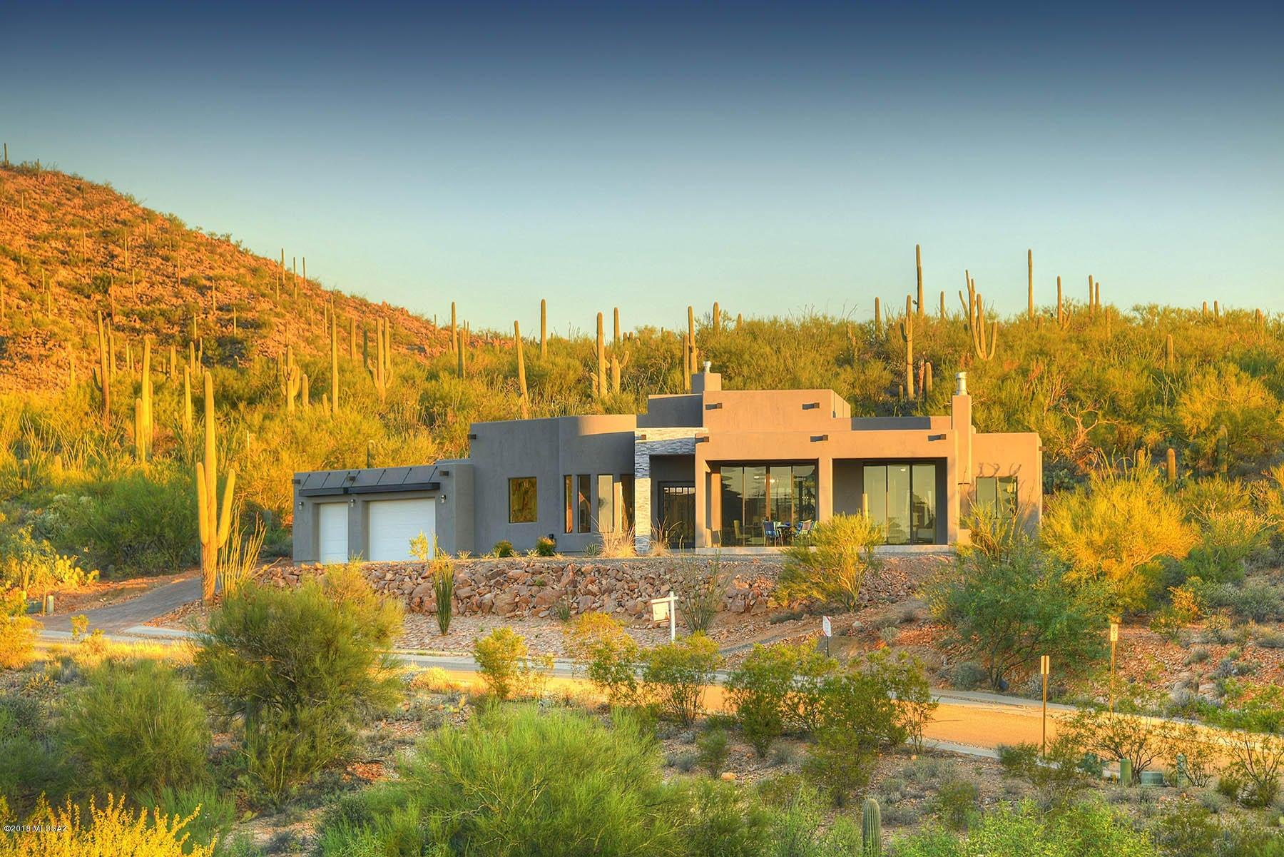 3190 W Sparkling Starr Drive, Tucson, AZ 85745