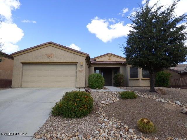1152 W Tenniel Drive, Green Valley, AZ 85614