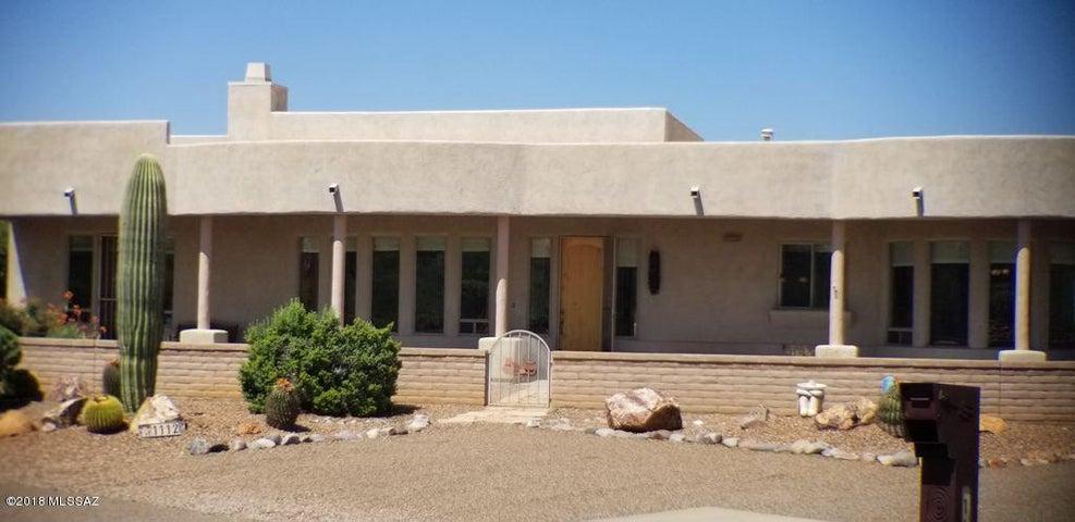 1112 E Cave Canyon Place, Green Valley, AZ 85614