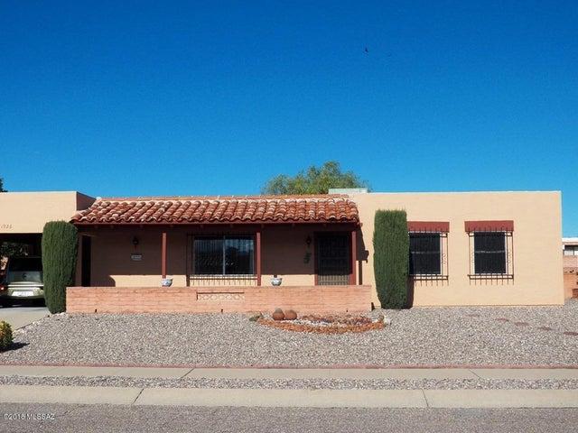 1926 S San Ray, Green Valley, AZ 85614