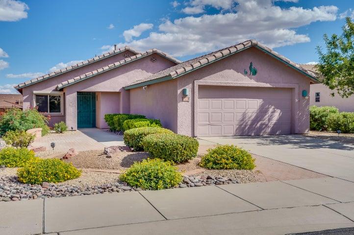 262 N Kokomo Drive, Green Valley, AZ 85614