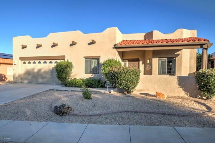 2490 N Camino Reloj, Green Valley, AZ 85614