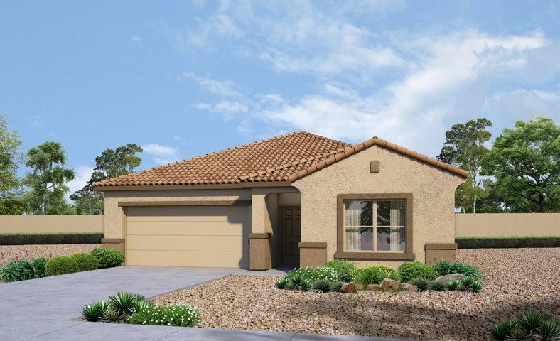 11665 W Fayes Glen Drive, Marana, AZ 85653