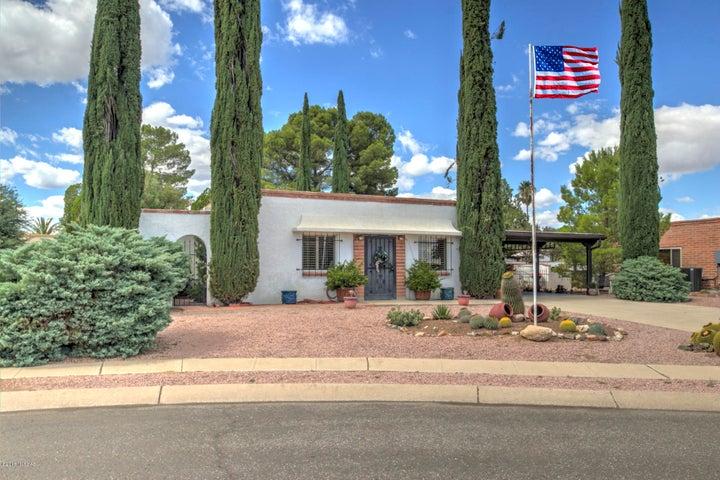 522 S Las Uvas, Green Valley, AZ 85614
