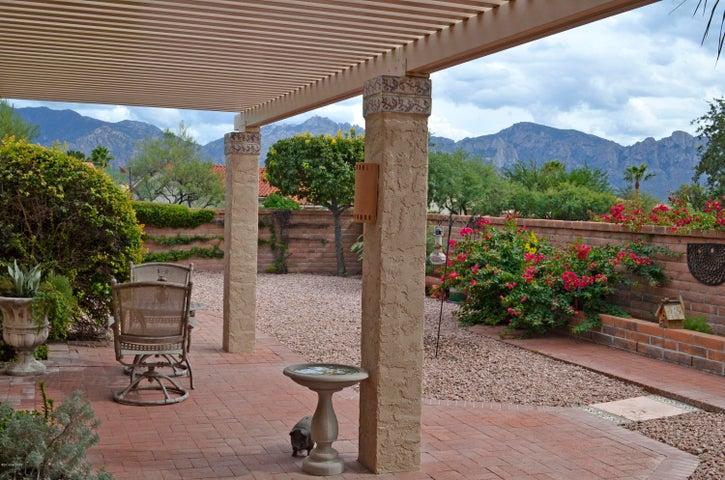 1056 E Coachwood Drive, Oro Valley, AZ 85755