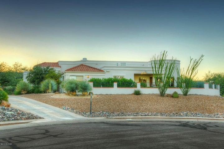 430 S Camino Triunfante, Green Valley, AZ 85614