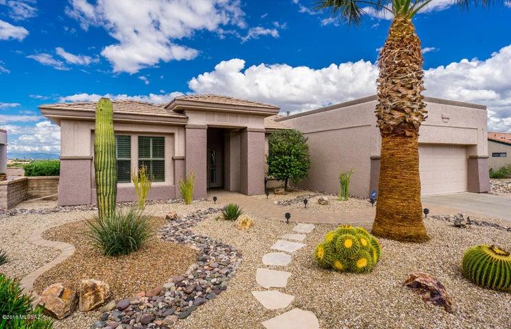 2002 W Vista Ridge Drive, Green Valley, AZ 85622