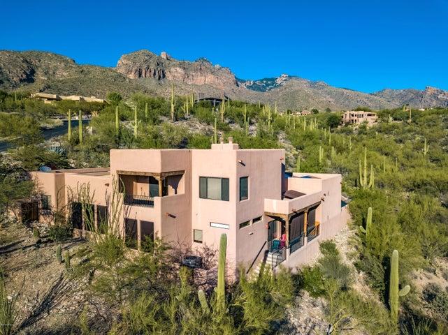 7356 N Camino Sin Vacas, Tucson, AZ 85718