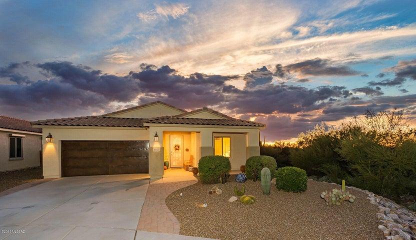 4517 W Harmony Ranch Place, Marana, AZ 85658