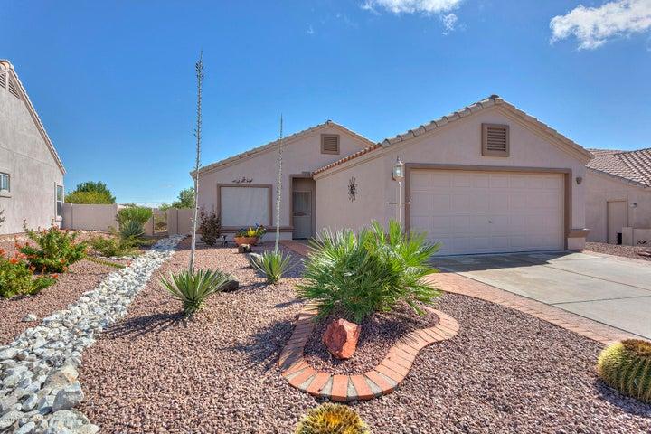 1866 N Via Carrizal, Green Valley, AZ 85614