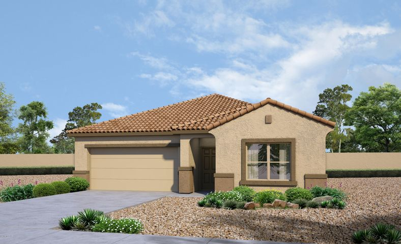 11680 W Fayes Glen Drive, Marana, AZ 85653