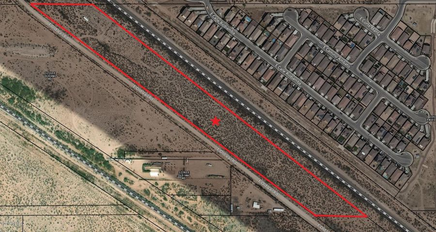 0000 E Old Vail Road, Vail, AZ 85641