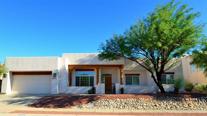 6690 N Shadow Run Drive, Tucson, AZ 85704