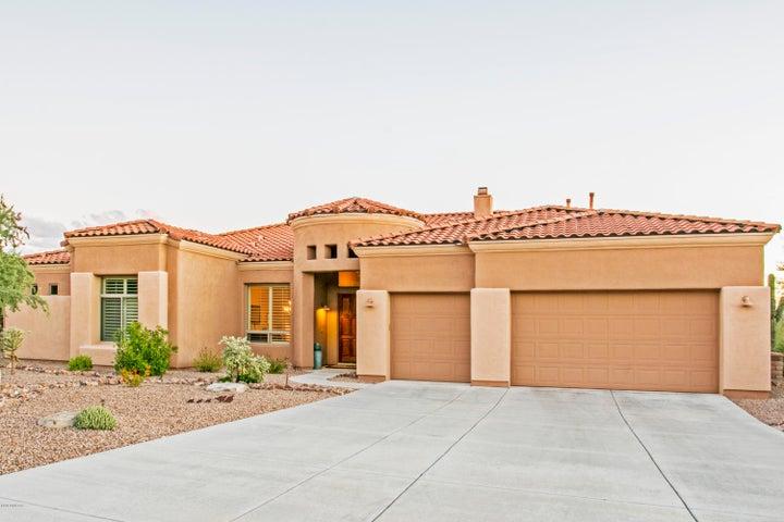 6041 W Double Green Lane, Marana, AZ 85658