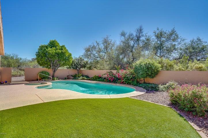 931 W Wanda Vista Place, Tucson, AZ 85704