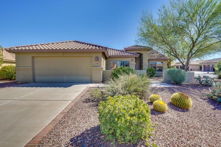 1552 N Rush Creek Court, Green Valley, AZ 85614