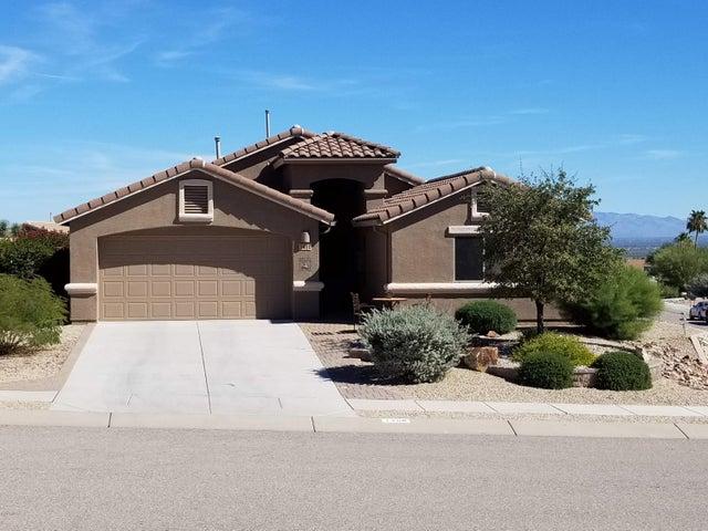 1480 N Via Ures, Green Valley, AZ 85614