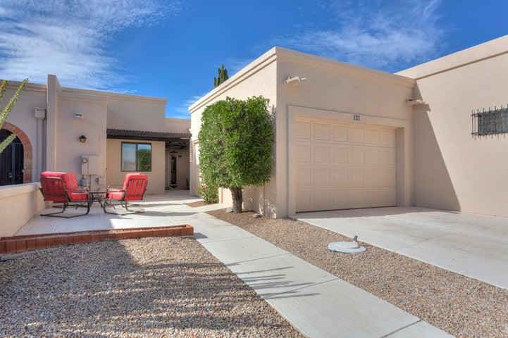 386 S Avenida De Las Sabinas, Green Valley, AZ 85614
