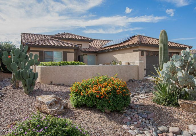 2762 E Glen Canyon Road, Green Valley, AZ 85614