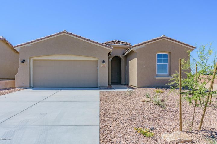 7649 W Laurel Lane, Marana, AZ 85658