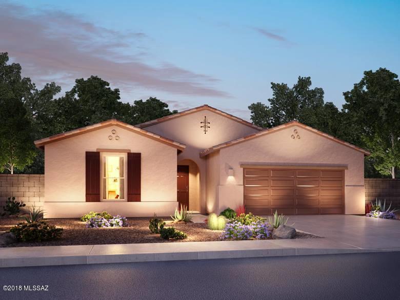 12561 N Blondin Drive, Marana, AZ 85653