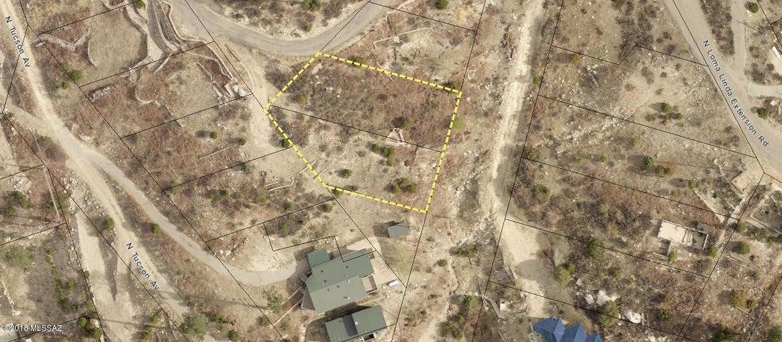 12931 N Gila Avenue N, 5, Mt. Lemmon, AZ 85619