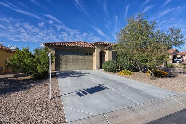 12053 N Golden Mirror Drive, Marana, AZ 85658