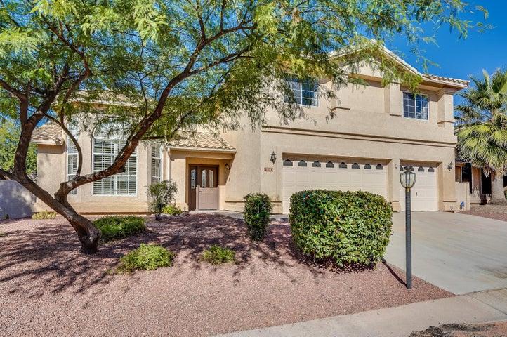 10989 N Mountain Breeze Drive, Oro Valley, AZ 85737