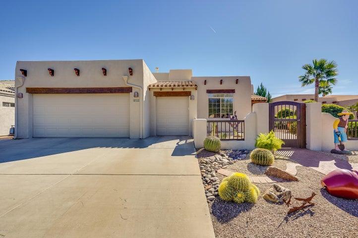 2693 S Chipshot Drive, Green Valley, AZ 85614