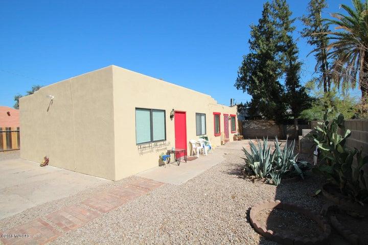 3841 N Park Avenue, Tucson, AZ 85719