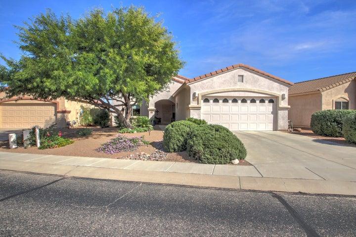 2335 S Via Anzavita, Green Valley, AZ 85614